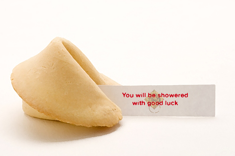 fortune cookie 5