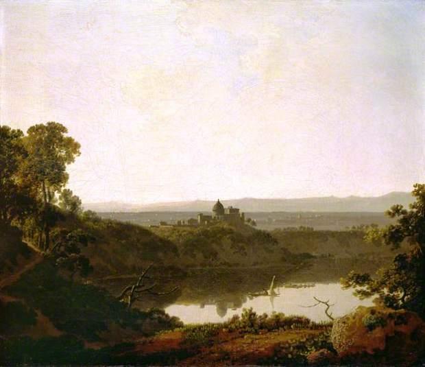 Lake Remi