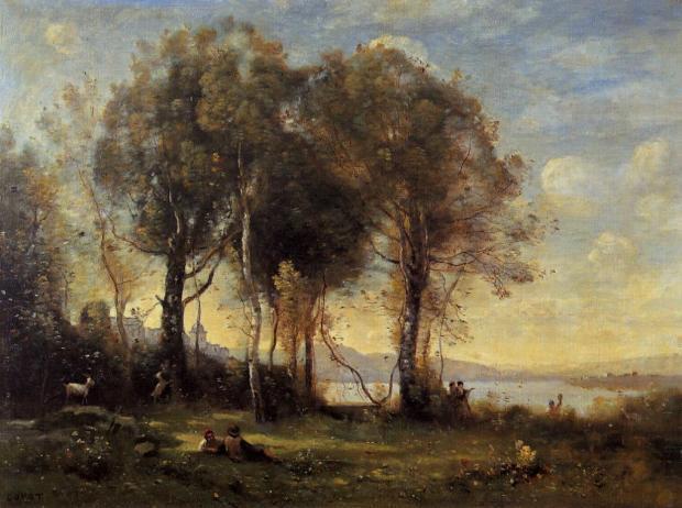 the-goatherds-of-castel-gandolfo-1866