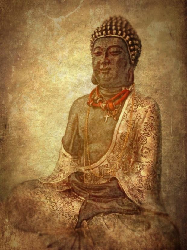 BBB buddha