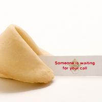 Fortune Cookie 19