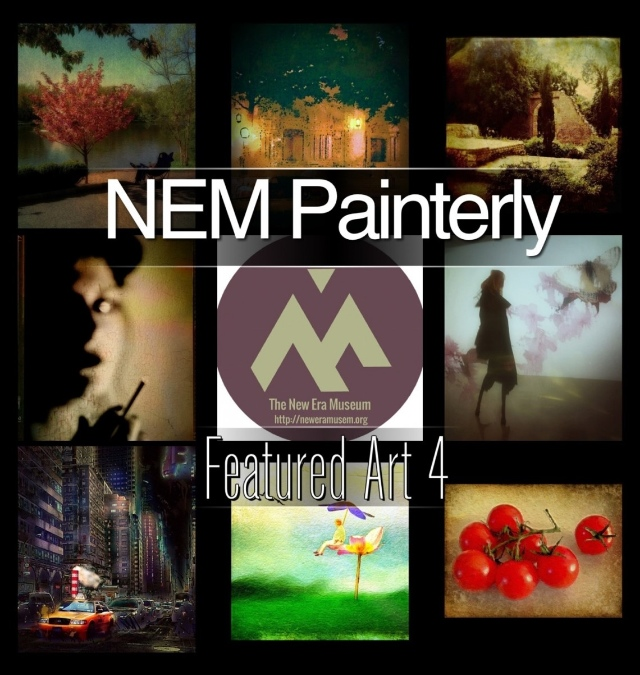 NEM Painterly