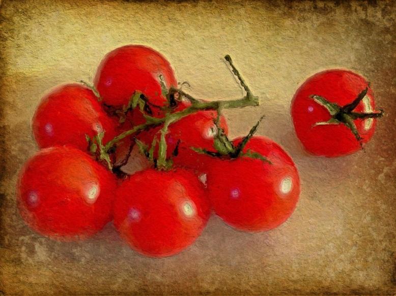 tomatoe series II