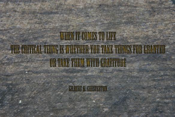 chesterton quote