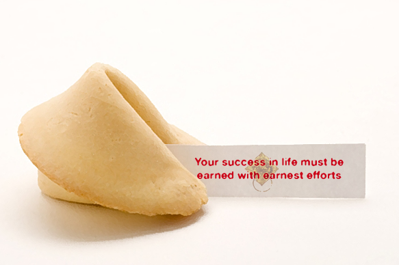 fortune cookie 31