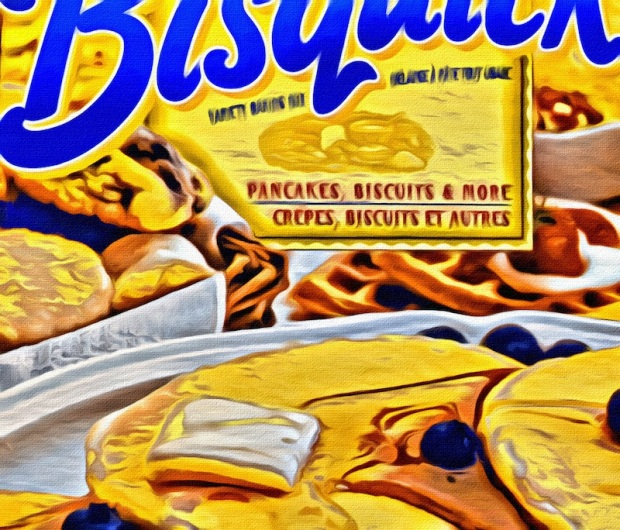 bisquick