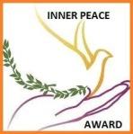 inner peace award badge