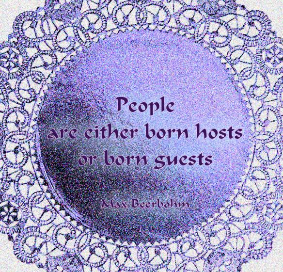 beerbohm quote