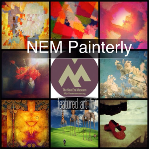NEM Painterly 17
