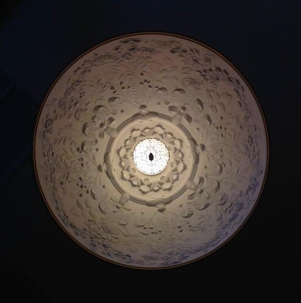 round glow