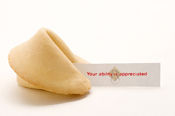 fortune cookie 67