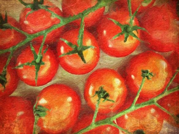 wp cherry tomatoes