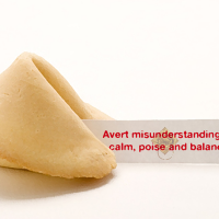 FORTUNE COOKIE 113